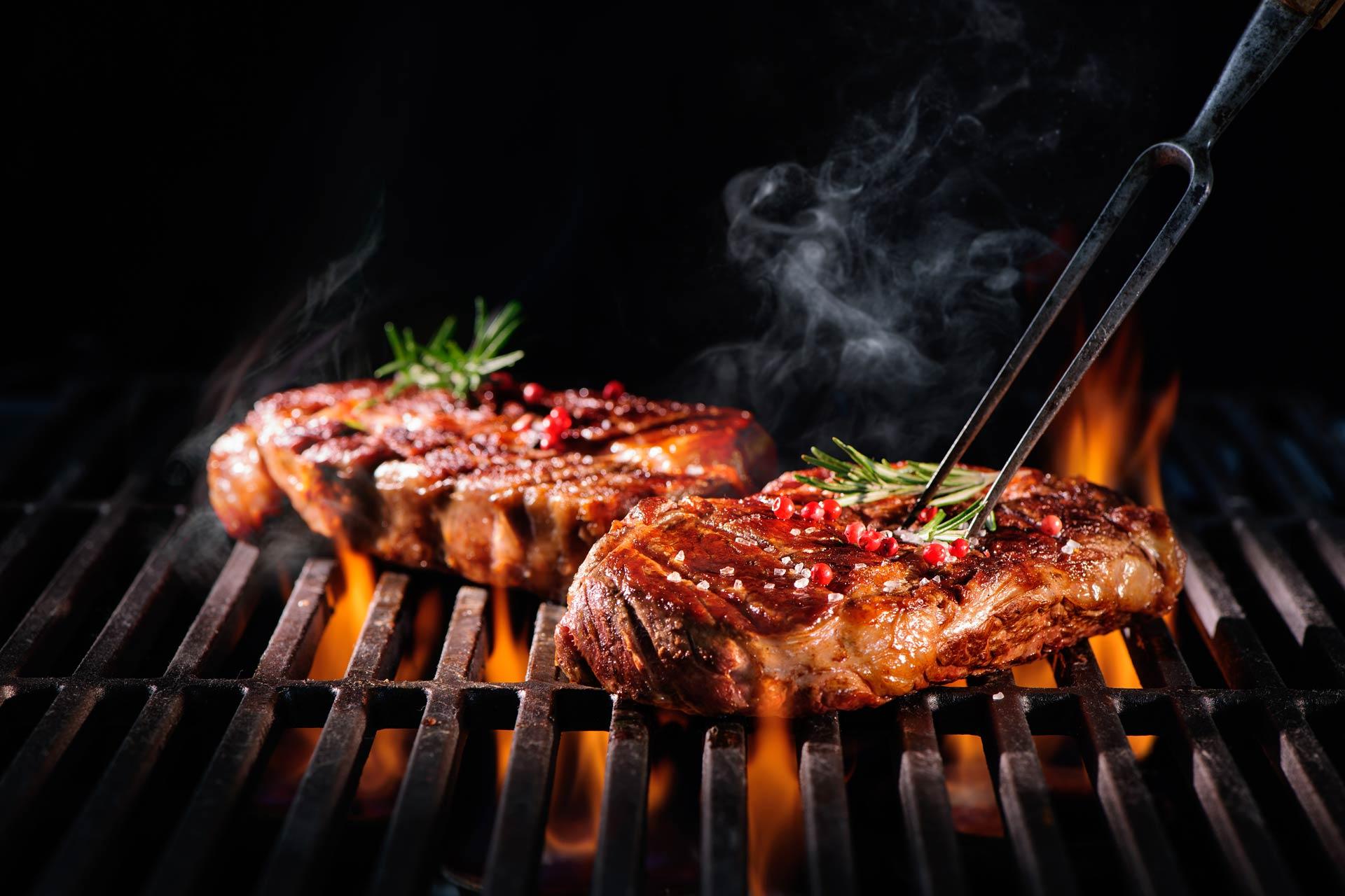 steak grillbar Ruig Katwijk