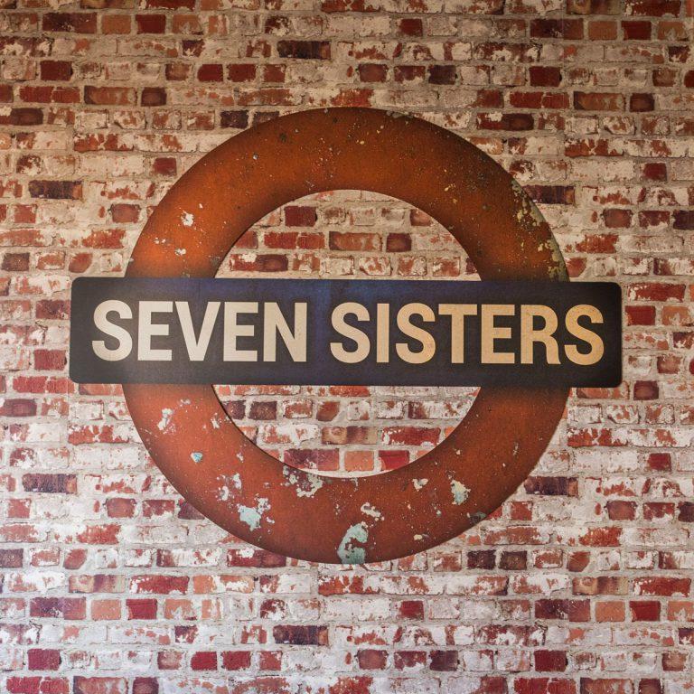 Grillbar Ruig Katwijk seven sisters