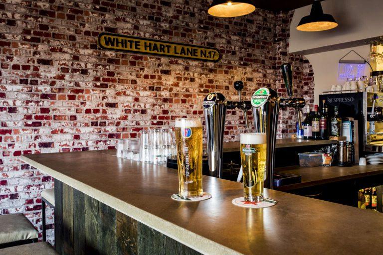 Grillbar Ruig Katwijk bar